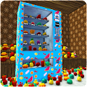 Healthy Fruit Vending Machine icon