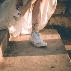 Wedding photographer Giuseppina Iannolino (grfotografia). Photo of 13.10.2017