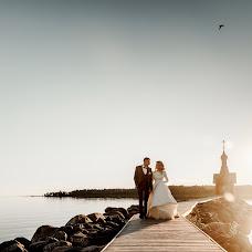 Wedding photographer Maksim Kozlovskiy (maximmesh). Photo of 30.06.2018