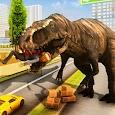 Dinosaur Simulator 2018 icon