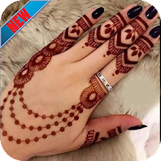 Latest Mehndi Designs Collection (offline) APK