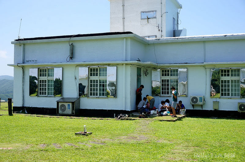 蘭嶼景點,蘭嶼氣象觀測站-19