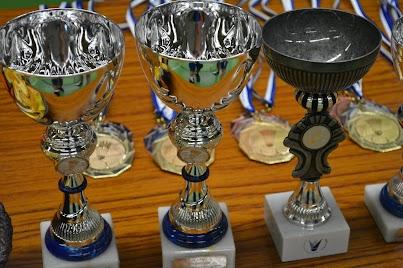 Clubkampioenschappen 2017