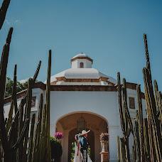 Wedding photographer Enrique Simancas (ensiwed). Photo of 11.01.2018