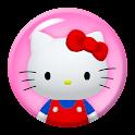 Hello Kitty AR effect icon