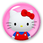 Hello Kitty AR effect