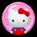 ハローキティARエフェクト/キティと楽しむARの世界!