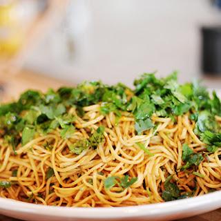 Pasta Salad With Linguine Noodles Recipes