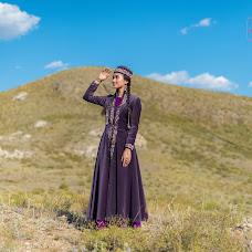 Wedding photographer Amanzhan Anapin (anapinphoto). Photo of 15.10.2016