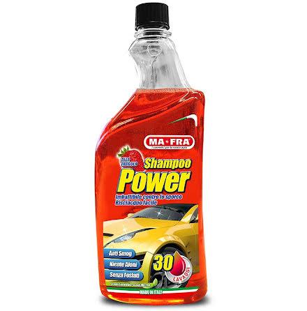 Mafra Shampoo Power 1000ml