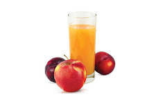 Plum Apple Juice