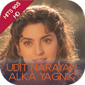 Udit Narayan & Alka Yagnik's 90s HD Indian Songs icon
