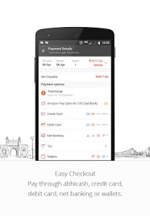 AbhiBus – Online Bus Ticket Booking, Hotel Booking 5