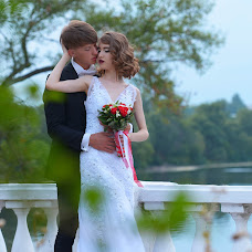 Wedding photographer Dmitriy Solop (solop). Photo of 17.08.2016
