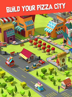 Pizza Factory Tycoon – Idle Clicker Game 9