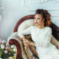 Wedding photographer Sergey Loginov (loginov). Photo of 03.04.2017