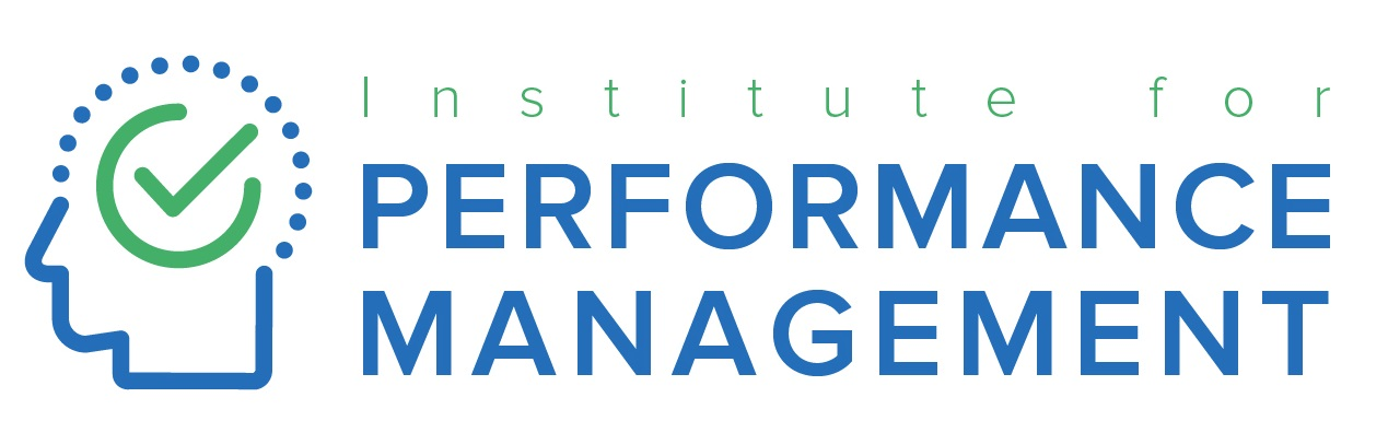 Performance Management Certificate