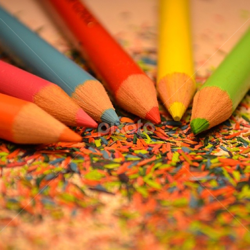 Mere Color Can Speak To The Soul In A Thousand Different Ways By Osamah Atif