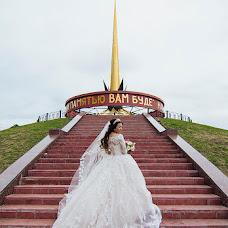 Wedding photographer Sergey Dubkov (FotoDSN). Photo of 11.06.2017