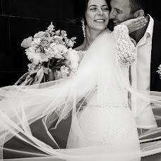 Wedding photographer Mikhail Reshetnikov (Mishania). Photo of 07.08.2017