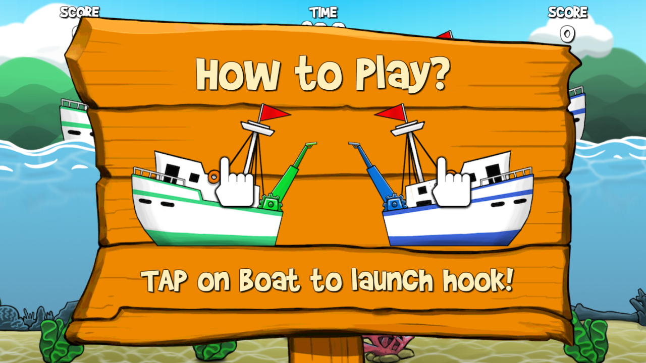 Whacky fishing android apps on google play for How to play go fish