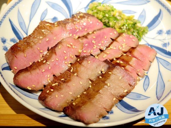 吉村牛舌 不用飛仙台也可以吃到厚切牛舌 口味道地價格公道 近捷運板橋站