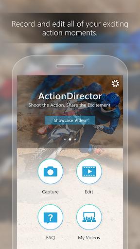 ActionDirector Video Editor - Edit Videos Fast 5.0.1 Screenshots 6