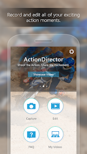 Descargar ActionDirector Video Editor – Edit Videos Fast para PC ✔️ (Windows 10/8/7 o Mac) 6