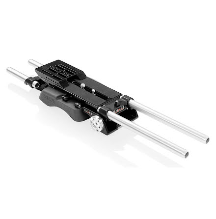 Sony FX9 V-lock Quick Release Baseplate