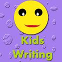 Kids Writing icon