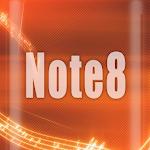 Super Galaxy Note8 Ringtones 1.2.1