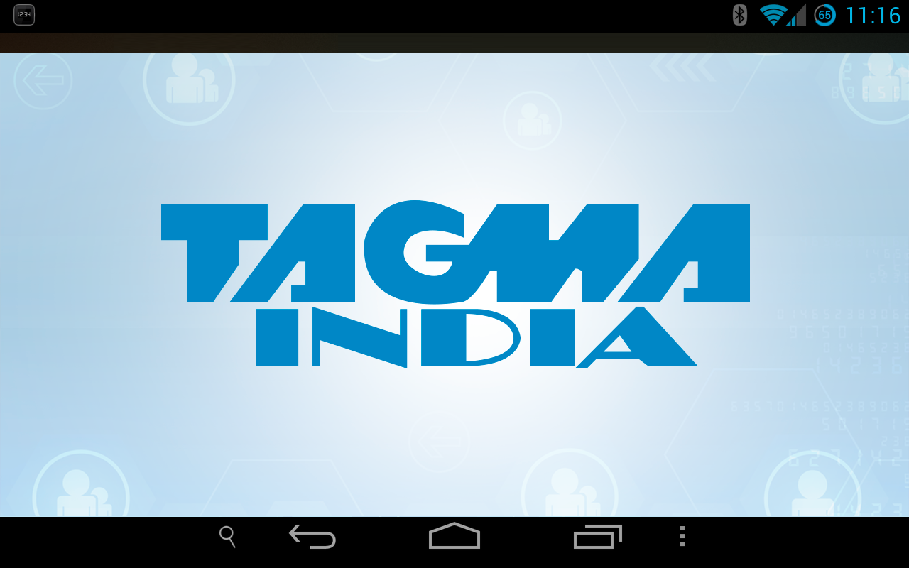 TAGMA INDIA- screenshot