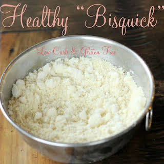 Low Carb Bisquick.