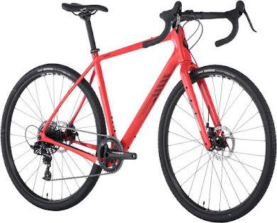 Salsa 2019 Warbird Carbon 700c Apex 1 Gravel Bike alternate image 0