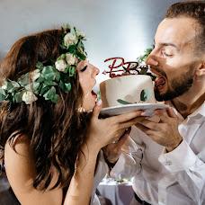 Wedding photographer Vasiliy Matyukhin (bynetov). Photo of 04.04.2019