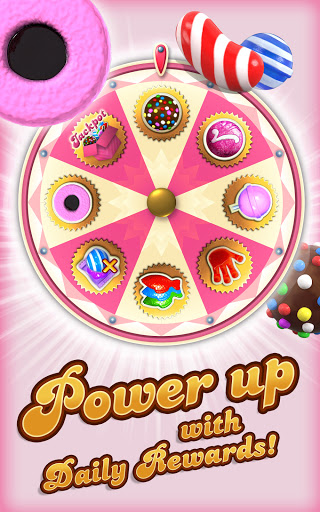 Candy Crush Saga screenshot 9
