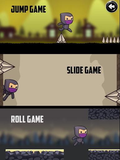 Ninja Games Pack 1.3.0.0 screenshots 2
