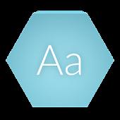 Fira Font [Cyanogenmod]