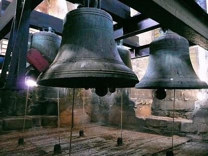 Church Bell Sounds - náhled