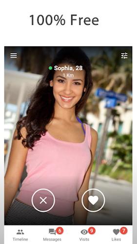 Známky žena volné místo app příležitostný, Dělají mužské prostitutky více číšnice.
