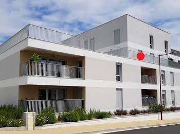 Duplex 4 pièces 85 m2