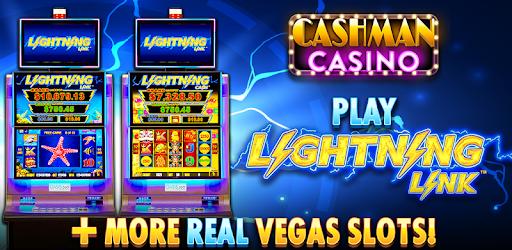 Cashman Casino - Free Slots Machines & Vegas Games game (apk) free download for Android/PC/Windows screenshot