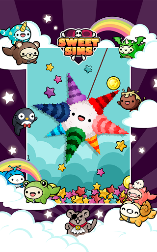 玩免費街機APP|下載Sweet Sins Game 甜宗罪:新超级卡哇伊的圣诞! app不用錢|硬是要APP