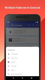 APK Extractor – Creator MOD (Premium Unlocked) 4