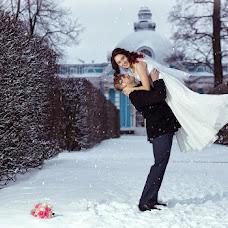 Wedding photographer Andrey Erastov (andreierastow). Photo of 05.02.2018