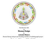 Human Design talk : 196 Victoria