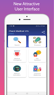 Medicine Inquiry – Check your Medical info App Download For Android 1
