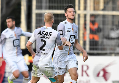 KV Mechelen rijft ondanks numerieke minderheid al derde uitzege binnen