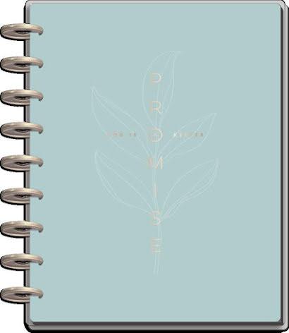 Me & My Big Ideas CLASSIC Happy Planner - Simple Faith