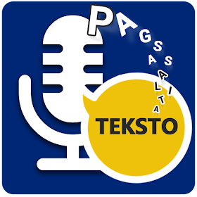 Filipino Speech to Text – Tagalog Voice typing